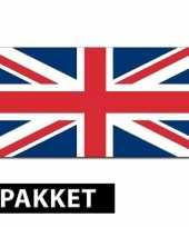 Engeland versiering pakket