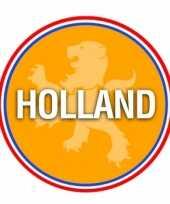 Holland oranje bierviltjes