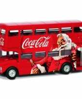 Model auto engelse bus londen kerst 1 36