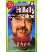 Rotte tanden gebit