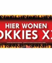 Sticky devil stickers tekst tokkies xxl