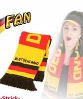 Supporters sjaals duitsland